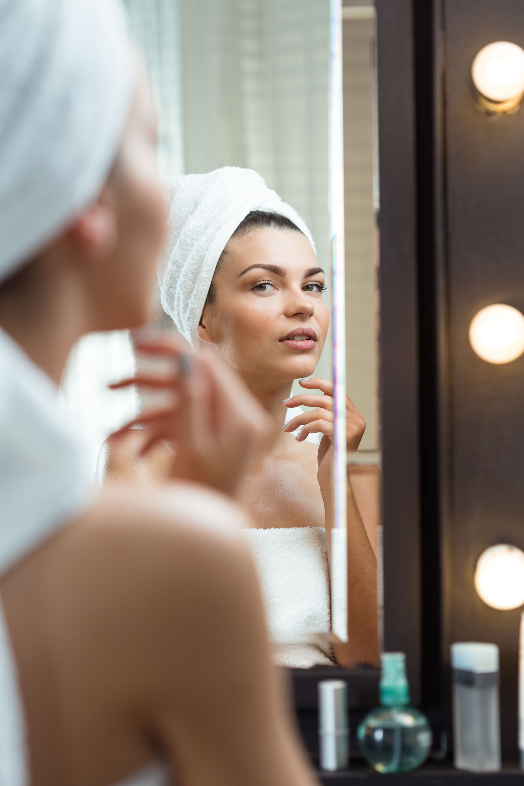 Skin Care Products For Healthy Skin